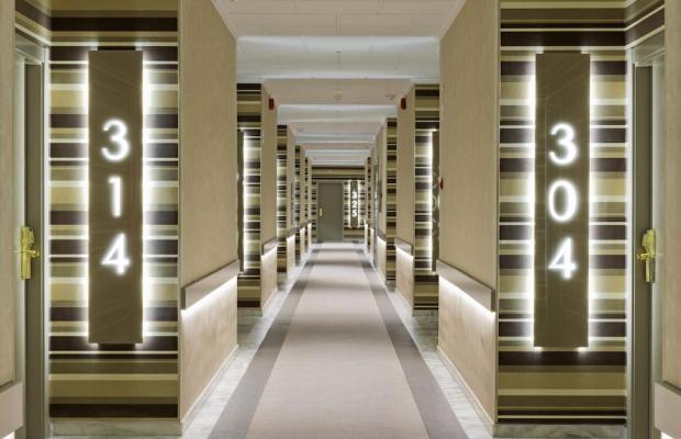 фото отеля Elba Motril Beach & Business Hotel (ex. Gran Hotel Elba Motril) изображение №33