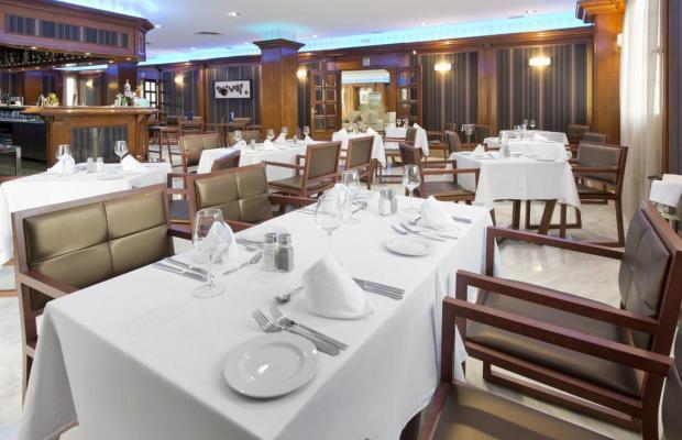 фото отеля Elba Motril Beach & Business Hotel (ex. Gran Hotel Elba Motril) изображение №9