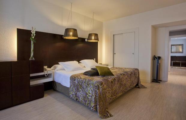 фото отеля Hesperia Sevilla изображение №5