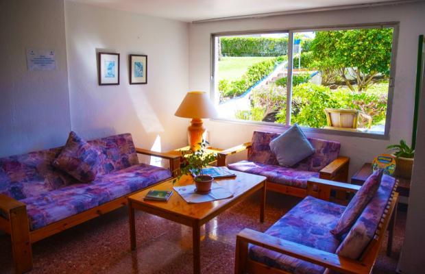 фотографии Apartamentos Tamaran изображение №12