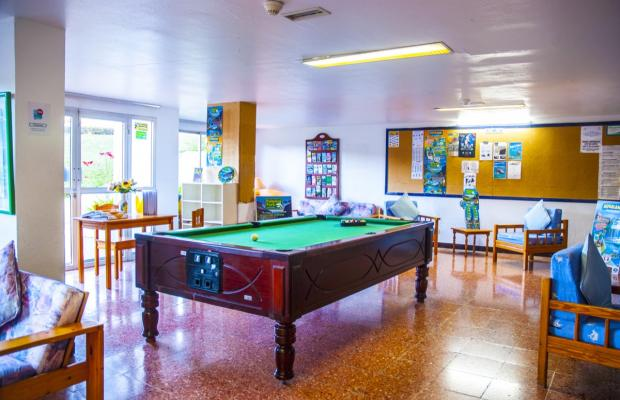 фотографии отеля Apartamentos Tamaran изображение №11