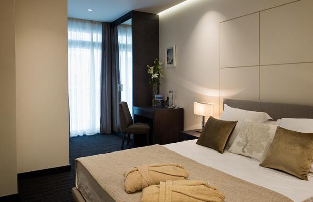 фотографии Cosmopolita Hotel Boutique изображение №24