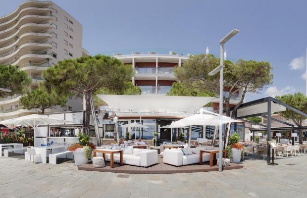 фото отеля Cosmopolita Hotel Boutique изображение №17