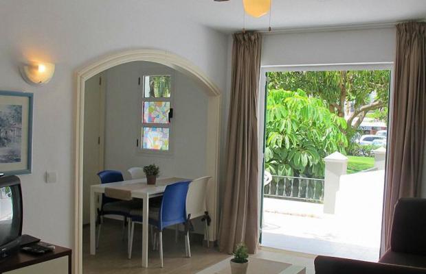 фото Residencial Puerto Mogan изображение №22