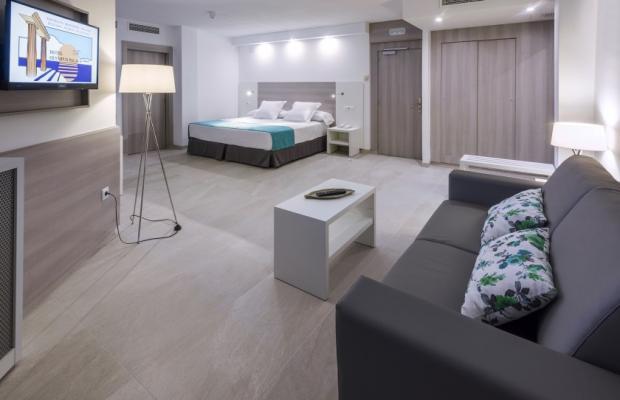 фото отеля Hotel Olympus Palace изображение №13