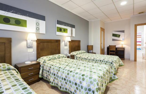фото отеля Manolo изображение №13