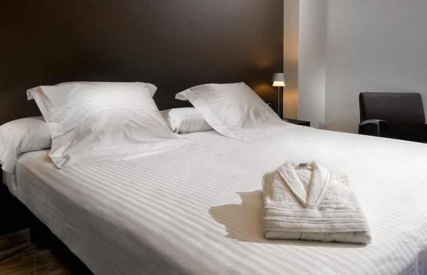 фотографии отеля Sercotel Suites Mendebaldea изображение №7