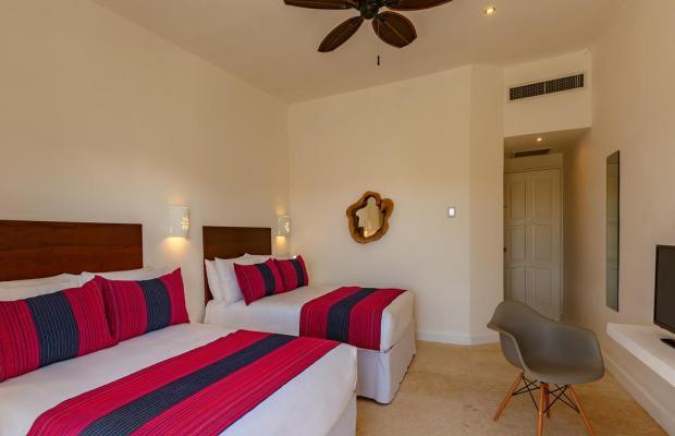 фотографии отеля HM Playa Del Carmen (ex. Carmen Inn) изображение №43