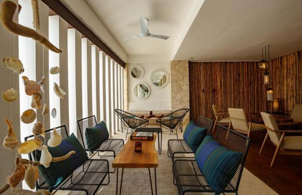 фотографии отеля HM Playa Del Carmen (ex. Carmen Inn) изображение №39