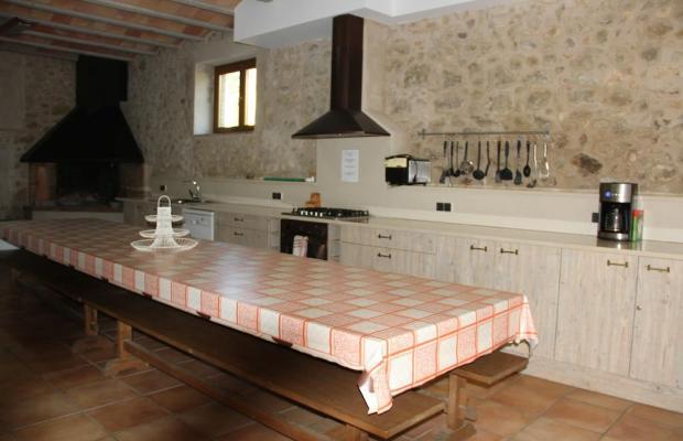 фотографии Turisme Rural Mas Ramades изображение №4