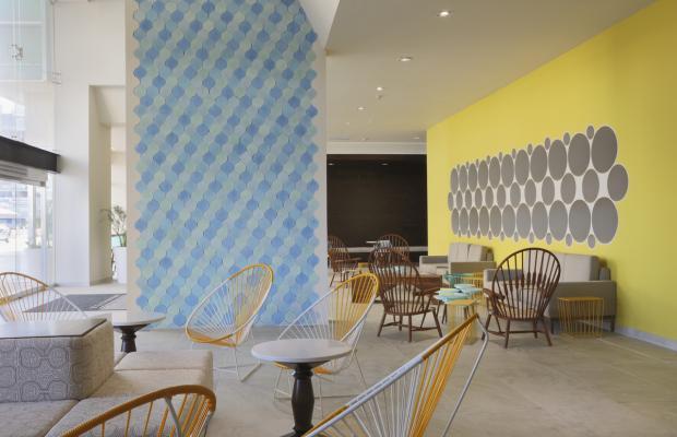 фото Krystal Urban Cancun (ex. B2b Malecon Plaza Hotel & Convention Center) изображение №18