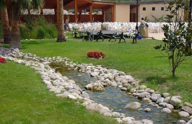 фотографии отеля Ametlla Mar изображение №11