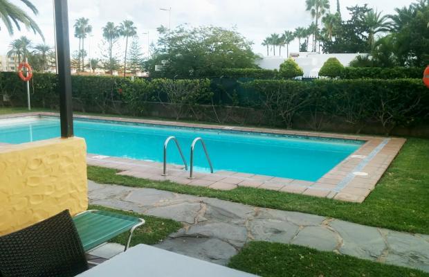 фото отеля Augustino Bungalows изображение №5