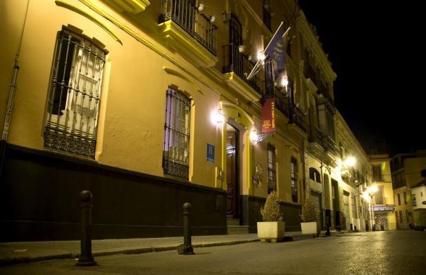 фотографии отеля Hotel Abril изображение №27