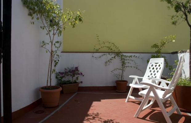 фото Hotel Abril изображение №26