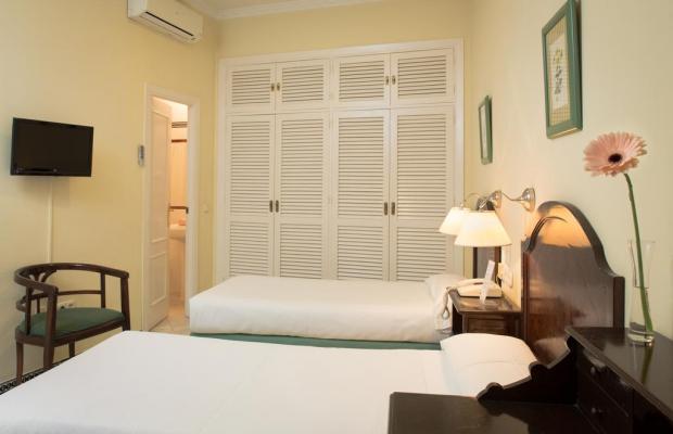 фотографии отеля Hotel Abril изображение №15