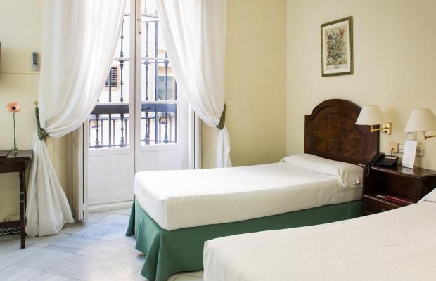 фото Hotel Abril изображение №14