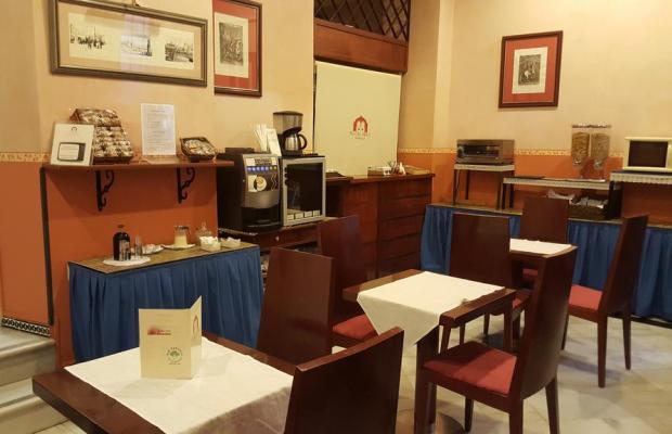 фотографии Hotel Abril изображение №4