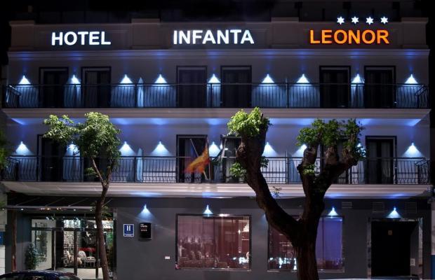 фото отеля Infanta Leonor изображение №33