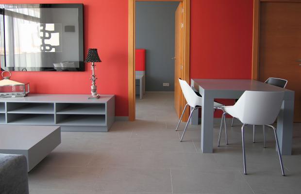 фото отеля Aparthotel Four Elements Suites изображение №9