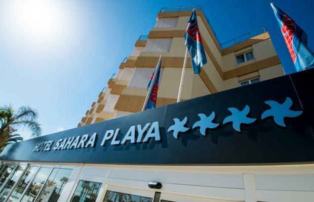 фотографии отеля Lopez Hotel Sahara Playa изображение №15