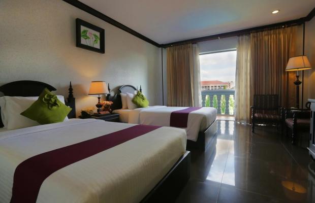 фотографии отеля Lucky Angkor Hotel изображение №23