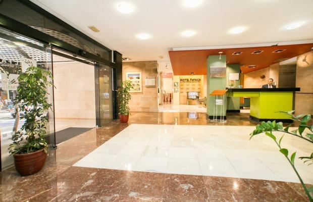 фотографии THe Fataga & Business Centre (ex. Fataga) изображение №44