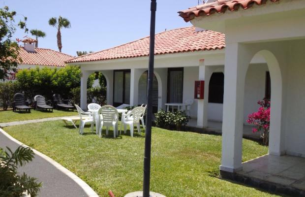 фотографии отеля Sun Club Premium Playa del Ingles изображение №51