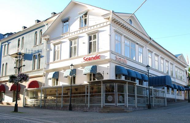 фото отеля Scandic Arvika изображение №1