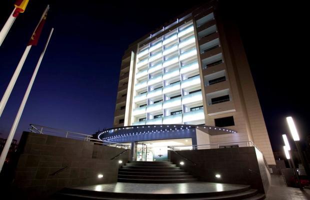 фотографии Hotel Daniya La Manga Spa (ex. Ibersol AqquaMarina Bay Spa & Wellness; Luabay Abity Spa) изображение №24