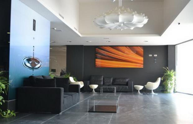фото Hotel Daniya La Manga Spa (ex. Ibersol AqquaMarina Bay Spa & Wellness; Luabay Abity Spa) изображение №6
