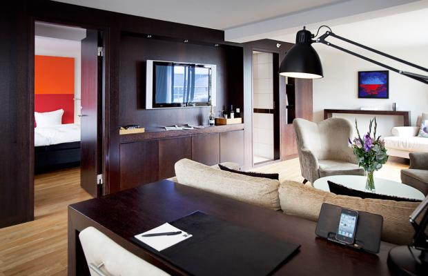 фото отеля Skt. Petri изображение №25