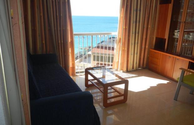 фотографии отеля Las Carabelas изображение №3