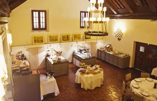 фото отеля Parador de Cuenca изображение №13