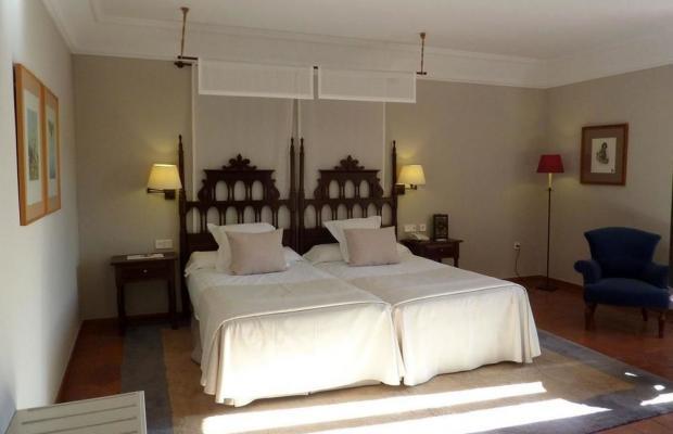 фотографии отеля Parador de Cuenca изображение №3