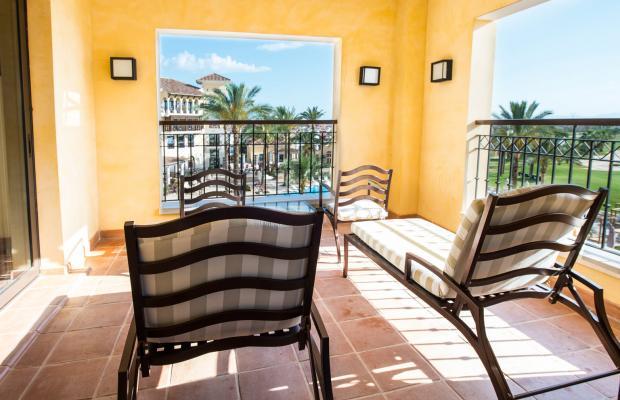 фото InterContinental Mar Menor Golf Resort and Spa изображение №50