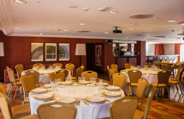 фотографии отеля InterContinental Mar Menor Golf Resort and Spa изображение №11