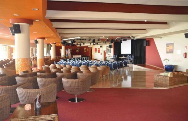 фотографии отеля Gloria Palace Royal Hotel & Spa (ex. Dunas Amadores) изображение №23