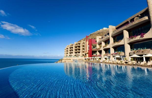 фото отеля Gloria Palace Royal Hotel & Spa (ex. Dunas Amadores) изображение №1