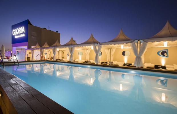 фотографии отеля Gloria Palace San Agustín Thalasso & Hotel изображение №23