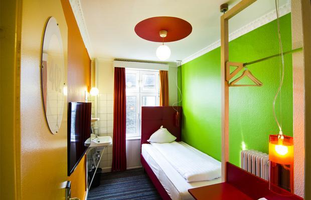 фото Annex Copenhagen (ex. Absalon Annex)  изображение №14