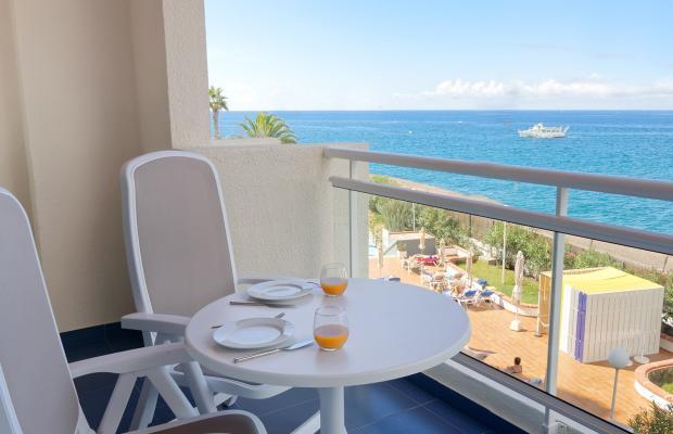 фотографии отеля Servatur Green Beach Hotel изображение №7