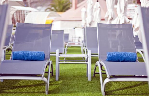 фотографии отеля Servatur Green Beach Hotel изображение №3