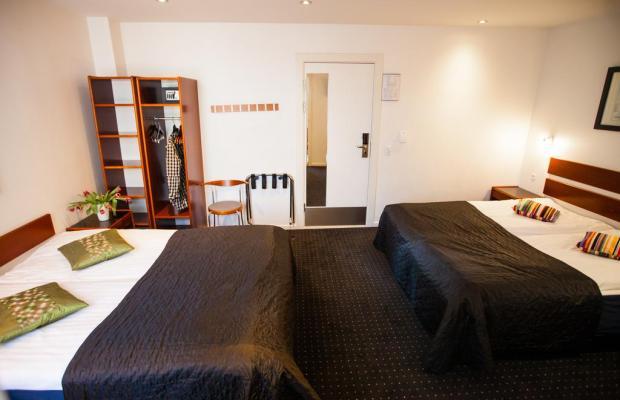 фотографии Ansgar Hotel изображение №24