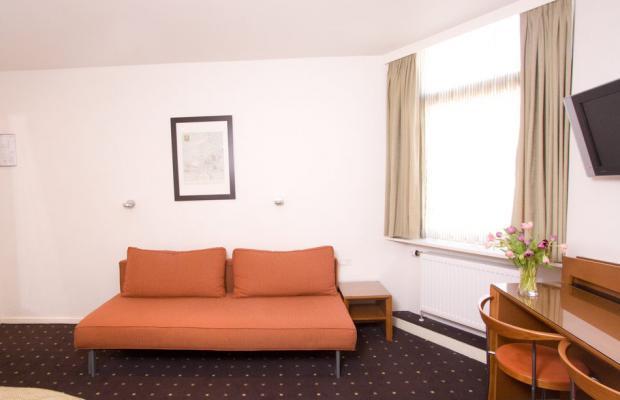фотографии отеля Ansgar Hotel изображение №7