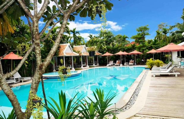 фото Memoire D 'Angkor Boutique Hotel изображение №50