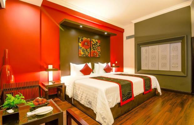 фотографии отеля Memoire D 'Angkor Boutique Hotel изображение №43
