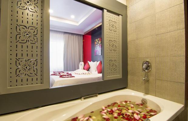 фото Memoire D 'Angkor Boutique Hotel изображение №10