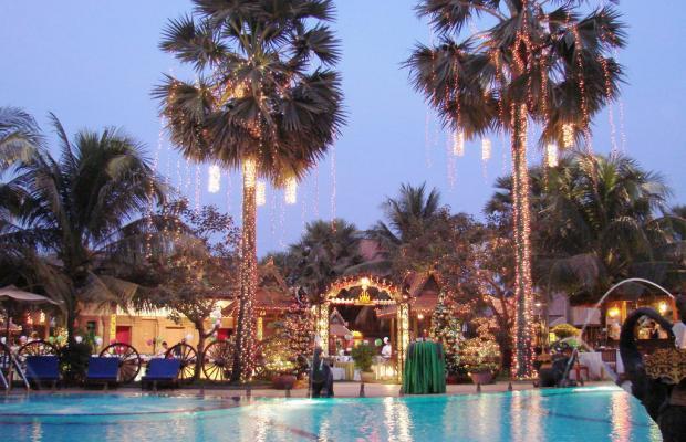 фотографии Apsara Angkor Hotel изображение №8