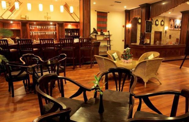 фотографии отеля Apsara Holiday изображение №15